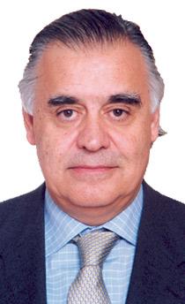 Jaime Montalvo, presidente de Ayuda en Acción